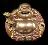 Maitreya Buddha Figur