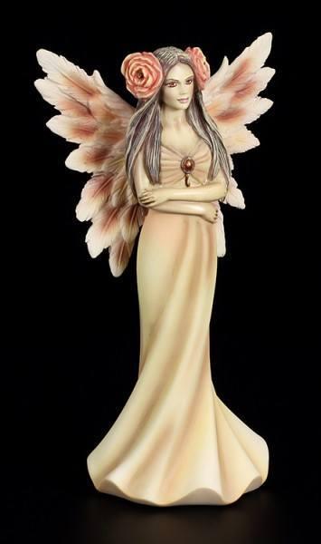 Engel Figur - Emergence - Vintage Angel Jessica Galbreth