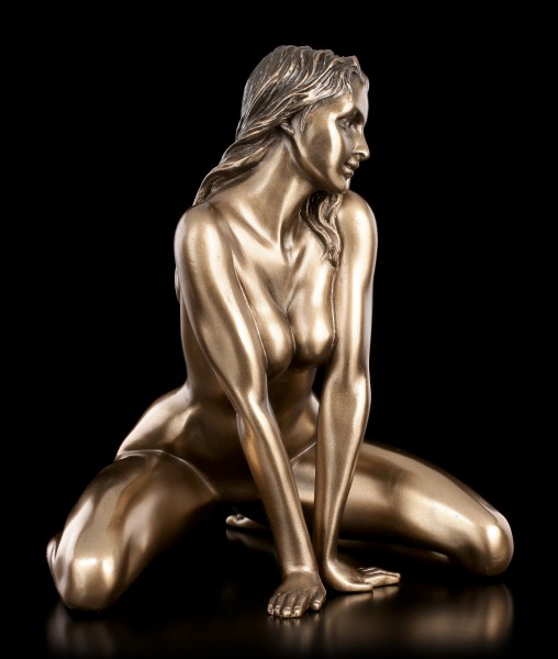 Female Nude bronze