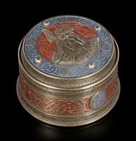Wikinger Schatulle - Box of Odin