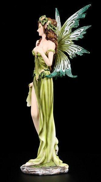 Elemental Fairy Figure - Earth - Terrana