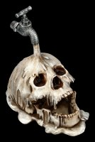 Skull - Tapped