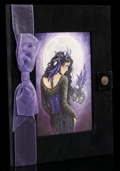 Jessica Galbreth - Moonlight Masquerade Notizbuch