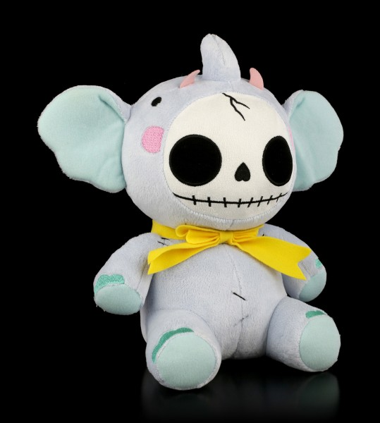 Furry Bones Plush Figurine - Elefun