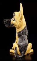 Hunde Figur - Schäferhund Sadie - Pets with Personality