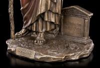 Sokrates Figur - Ich weiß, dass ich nichts weiß