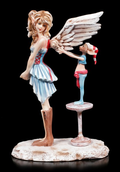 Amy Brown Figurine - Angel gets her Wings