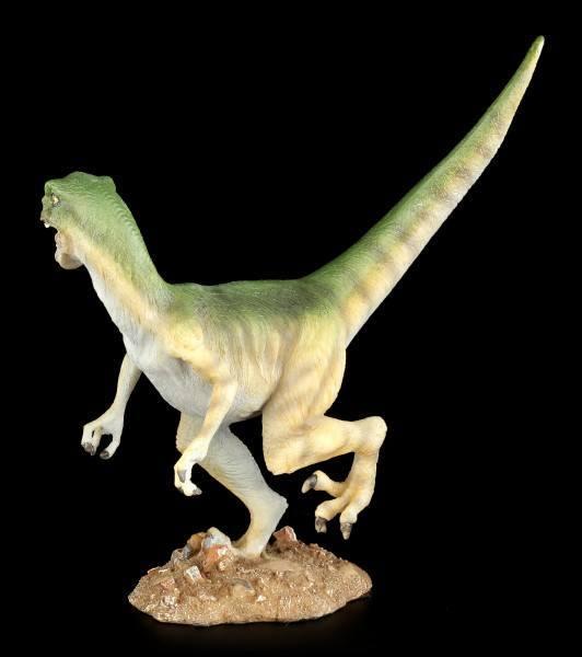 Dinosaurier Figur - Velociraptor - bunt