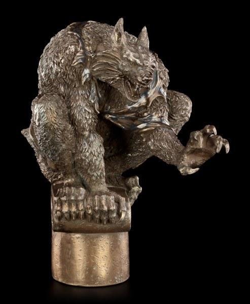 Werwolf Figur - Der Wächter