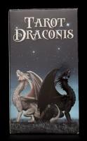 Drachen Tarotkarten - Tarot Draconis
