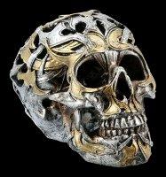 Skull - Tribal Traditions - small