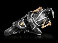 Skeleton Figurine on Bike - Speed Reaper