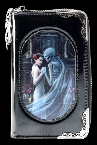 Gothic Purse 3D - Forever Yours
