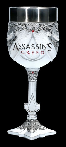 Kelch - Assassin's Creed - The Creed