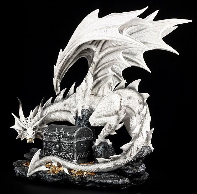 WeiГџe Drachen