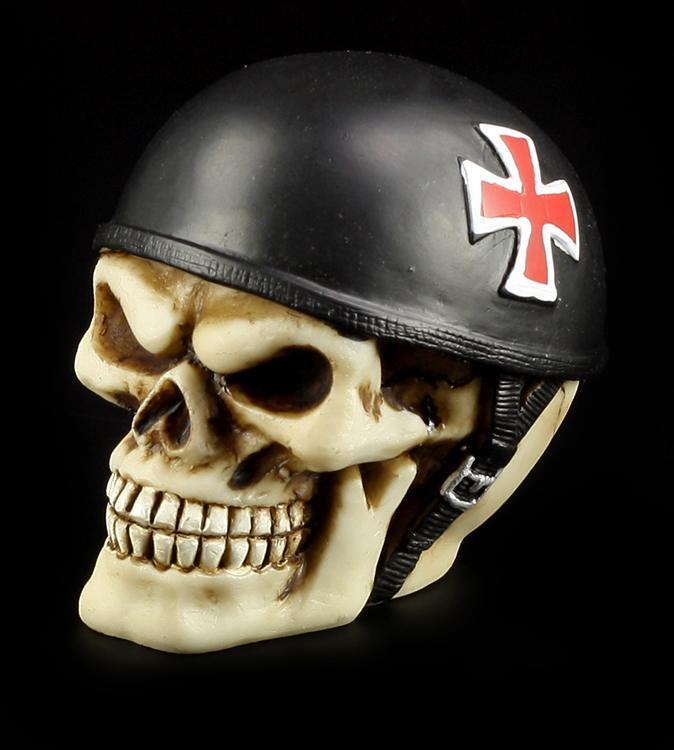 Skull Schädel Totenschädel Schaltknüppel Totenkopf Schaltknauf Skull Racer