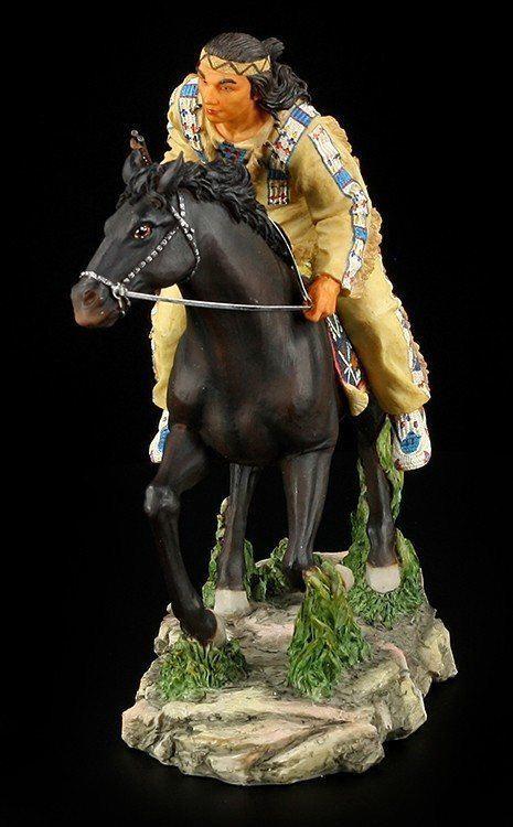 Winnetous Pferd