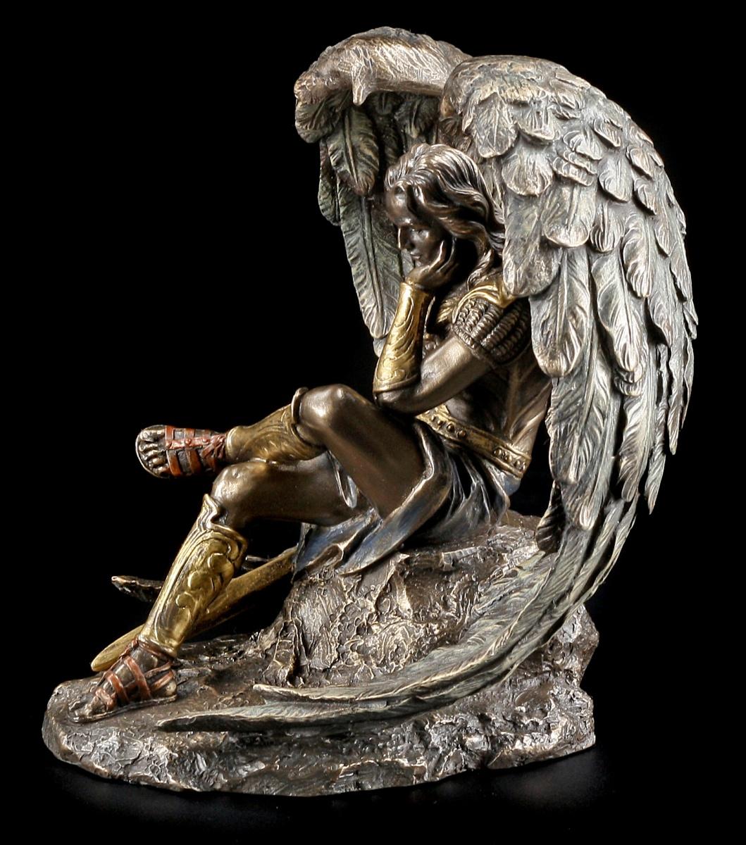 Lucifer Question: Veronese Fantasy Support
