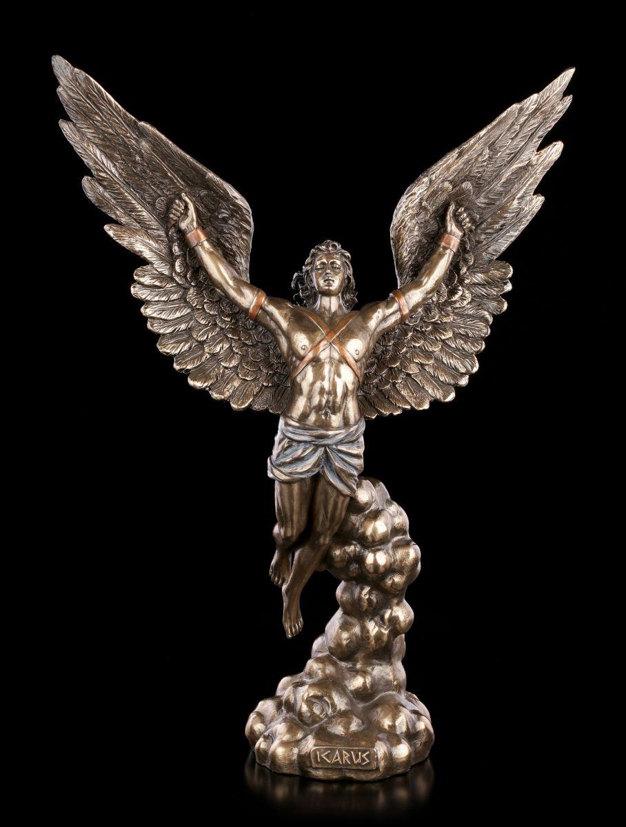 Ikarus Figur