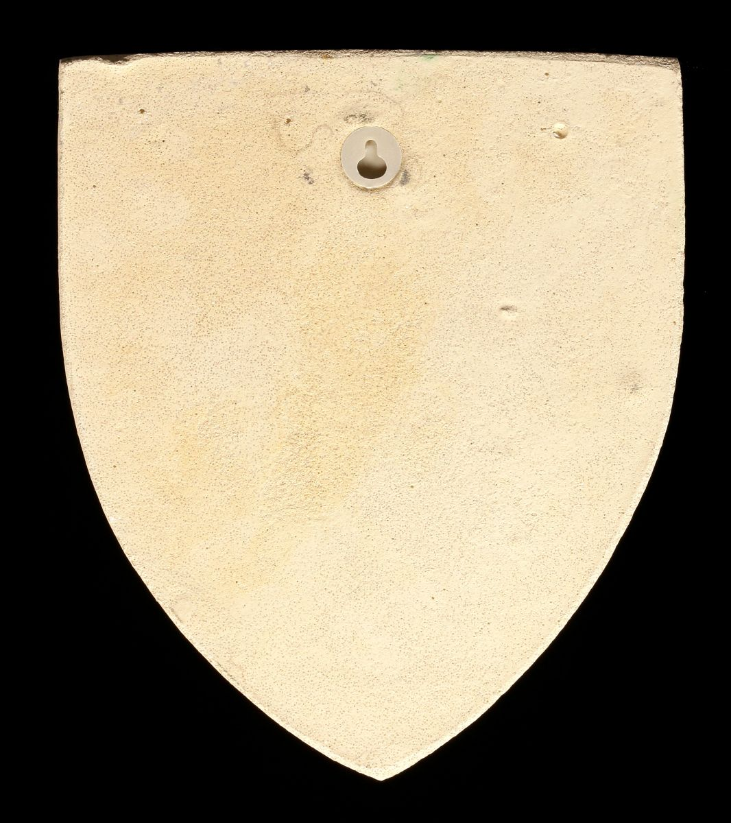 Ritter Wappen Wandrelief Triskele Fantasy Mittelalter Wanddeko